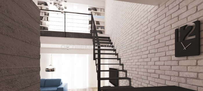 wnętrza mieszkanie lubin
