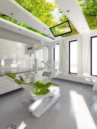 architektura-w4o3-dentysta-sufit-las