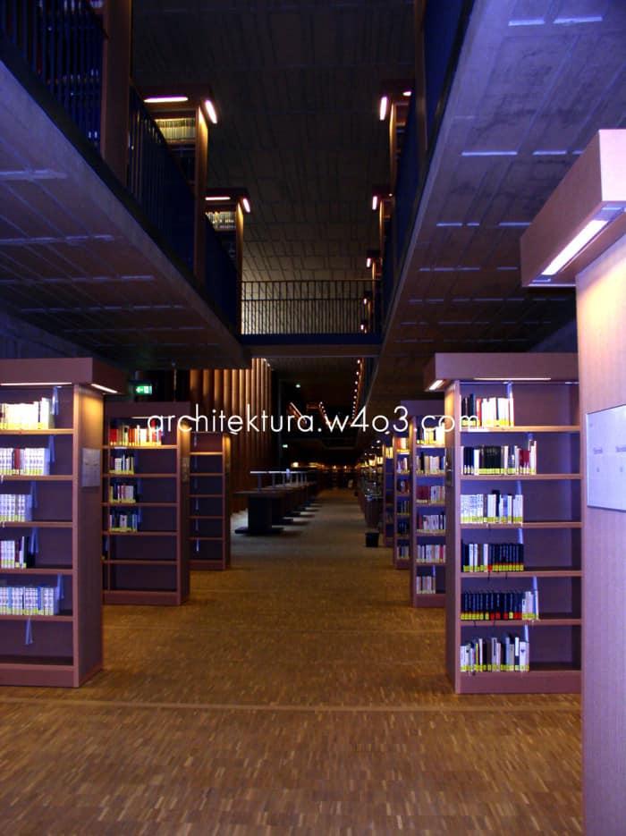 wycieczka drezno biblioteka  1