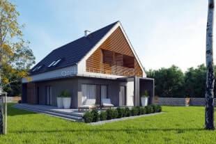 dom jednorodzinny wrocław ogró