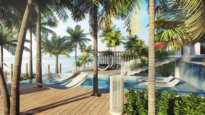 przestrzen-relaks-willa-floryda-basen